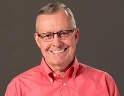 David L. Brown, Founder of Curadux