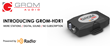 GROM HDR1 HD Radio Dongle Introduction