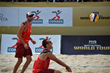 Olympic Gold Medalist Phil Dalhausser and Nick Lucena Dominate The Beach On Their Road To Rio