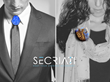Express Yourself Without Saying a Word - Secriati Launches a Global First in Fashion and Wearable Technology with Accessories that Reinvent the Look of Ties and Scarves