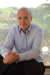 Auxis CEO to chair 2015 SSON LatAm