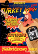 """Tristar Products Inc. Launches """"The Adventures of Turkey Dude"""" for Thanksgiving Power Pressure Cooker Promo."""