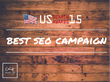 Geary LSF Wins 'Best SEO Campaign' at Pubcon's 2015 US Search Awards