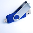 Bowtie Promotions Launches Mobile 360 USB OTG Flash Drive
