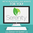 Serenity at Summit Detox and Residential Rehab Centers Debut New Website, Logo. Upgrade to SerenityAtSummit.com Follows Renovation of NJ Facility