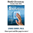 Lynne Curry, Ph.D., SPHR, Hosts Giveaway of Latest Book - Solutions