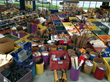 RAFT Reaches 3 Million Cubic Feet of Donated Materials