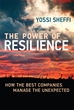 New Book The Power of Resilience Details How the Best Companies Manage Supply Chain Risk While Achieving Competitive Advantage