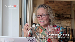 Kimberly Wiefling Talks about Her Passion for Helping Companies...