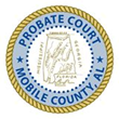 """""""Mobile Probate Court Seal"""""""