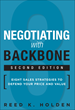 The Negotiating with Backbone line-up of services from Holden Advisors helps transform salespeople into value sellers who defend price and protect margin from unnecessary discounting.