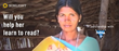 Sonlight Customers Help Bring Literacy, Gospel of Jesus to India