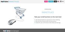 MailKitchen Launches First Marketplace for Small Business Customer...