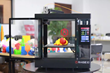 Raise3D's Touch-Screen, Internet Connected N-Series of 3D Printers Aims to Bring the Prosumer 3D Printing Experience to Everyone - Starting at $1,199