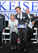Keiser University Awards Scholarships from The Keiser Mills Foundation to Five Students