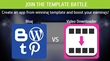 AppsGeyser App Template Battle Live - Join the Competition Today
