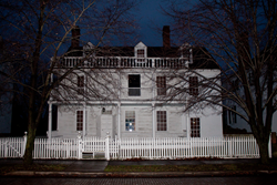 Josiah Bayly House, Cambridge MD