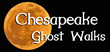 Chesapeake Ghost Walk Logo