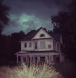 The Burgoynes haunted house in Marion Station, MD