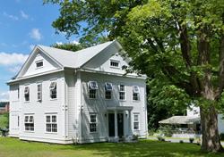 Taft School Residence