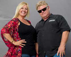 Storage Wars Auctioneers Dan And Laura Dotson Let You Lockers From Home With New Website