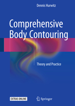The cover of the book Comprehensive Body Contouring: Theory and Practice