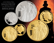 The Force is strong in this one: GovMint.com releases exclusive legal-tender Darth Vader gold & silver coins.