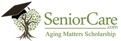 The SeniorCare.com Aging Matters Scholarship