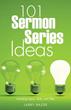 New Xulon Book Provides Unique Sermon Series For Preachers