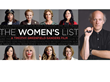 The Women's List - Screening & Discussion with Timothy Greenfield-Sanders