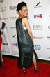 Carla Hall at the Women & Fashion FilmFest