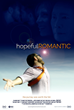 "LGBT singer/songwriter Matt Zarley's ""hopefulROMANTIC"" movie poster."