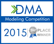 DMA Analytics Challenge Award Icon