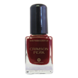 Black Phoenix Alchemy Lab's Crimson Clay Nail Lacquer