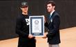 Monster Energy's Danny Way Guinness World Record | Highest Skateboard Air Ever