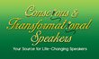 Conscious and Transformational Speakers