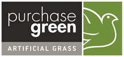 Purchase Green's new artificial grass distribution center will support the company's rapid growth.