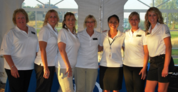 Ideal Community Foundation Golf Tournament Committee
