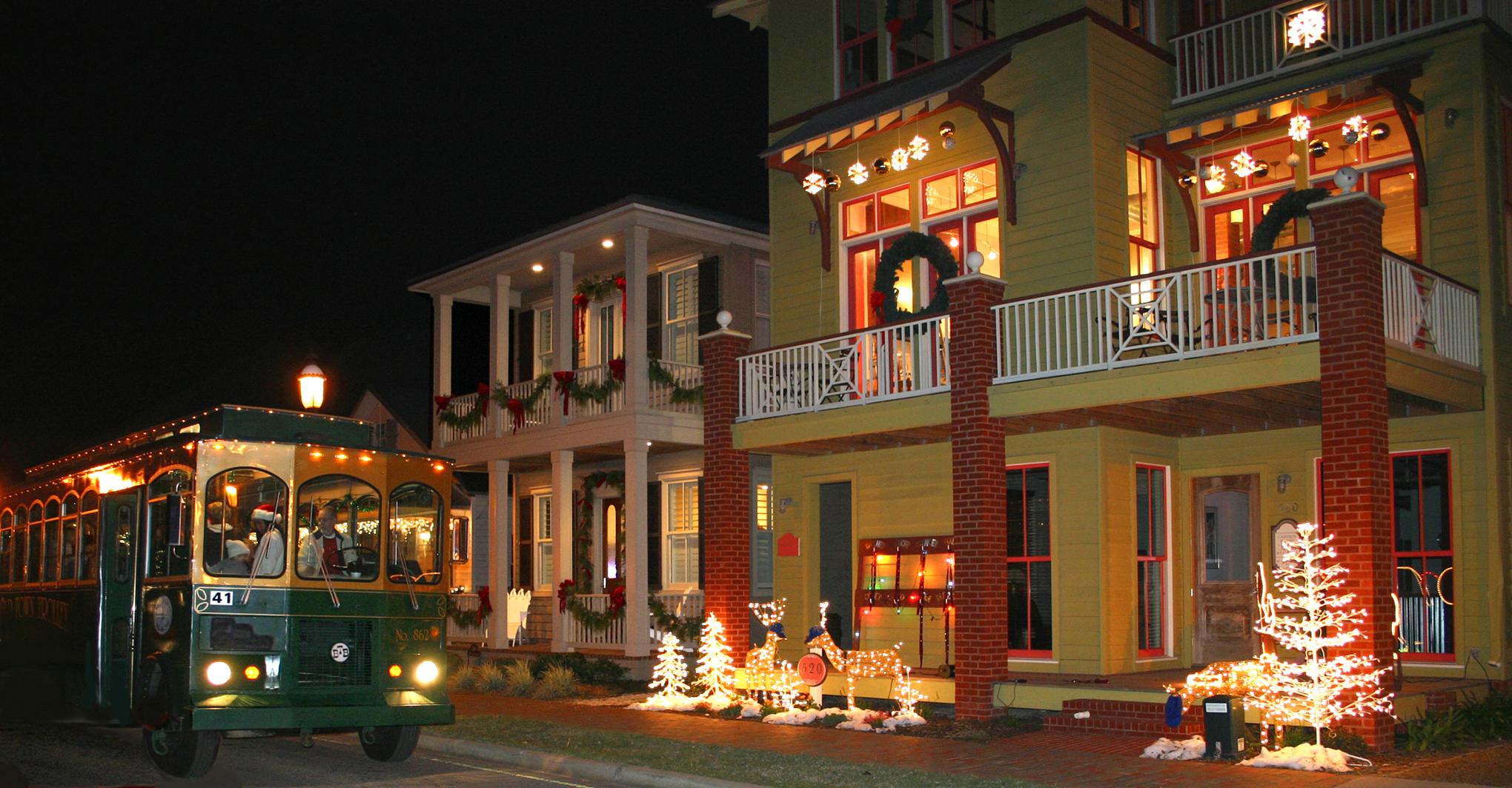 Visit Pensacola Invites Travelers To Its Snow White