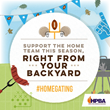 "Host a Fumble-Free ""Homegating"" Event This Season"