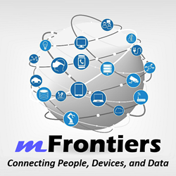 mFrontiers logo