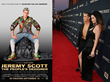 Jeremy Scott: The People's Designer, screening 11/14 at the Women & Fashion FilmFest.