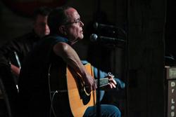 Tony Arata, Frank Brown International Songwriters' Festival