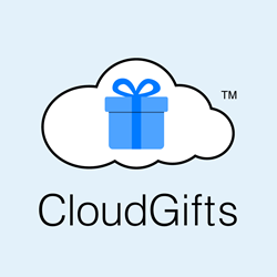 CloudGifts Logo