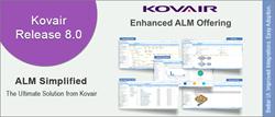 Kovair Release 8.0 for ALM Studio