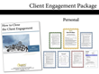 Client Engagement Packages Now Available on IARFC Store