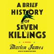 Marlon James Wins 2015 Man Booker Prize