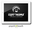 Life@Home™, First-of-its-kind Child Evaluation Application, Now Available for Tablets from Psych-Touch, LLC