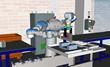Siemens PLM Tecnomatix RobotExpert