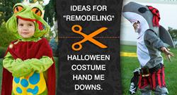 Children's halloween costume
